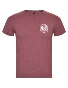 Camiseta con escudo...